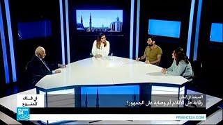 السينما اللبنانية: جنس، دين، سياسة...ومنع!