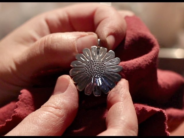 Made From Coins Jewelry-Making Process!