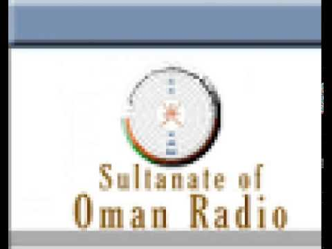 Radio Sultanate Oman on 15140khz shortwave at 1546 07 Aug 2015