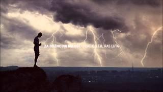 PMM feat. O.S.T.R., Ras Luta - Za późno na miłość