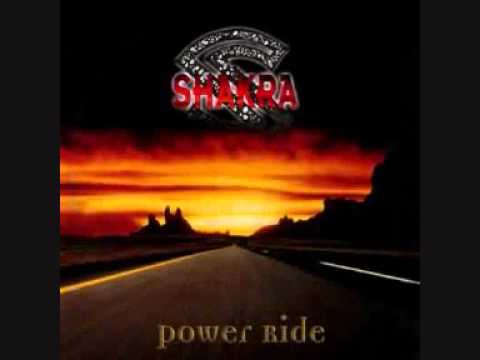 Shakra - The Sun Will Shine
