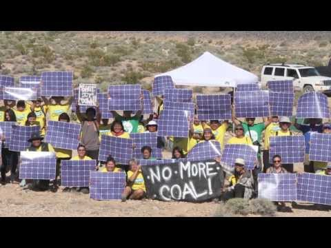 Let's Move Nevada Beyond Coal to Clean Energy!