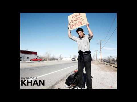 Tere Naina - My Name Is Khan - Full Song - Shafqat Amanat Ali - HD - Shahrukh Khan - Kajol