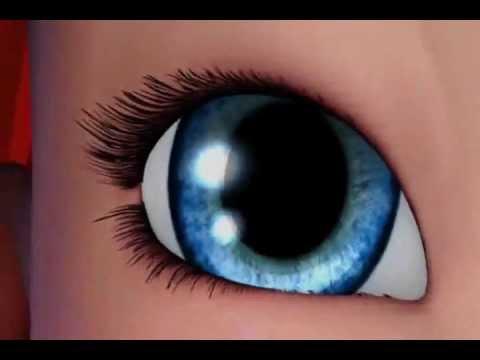 Winx Club Sirenix - Harmonix Theme video