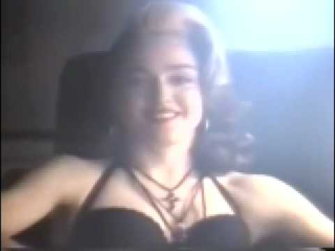 Madonna - Like a Prayer Remix (Pepsi)