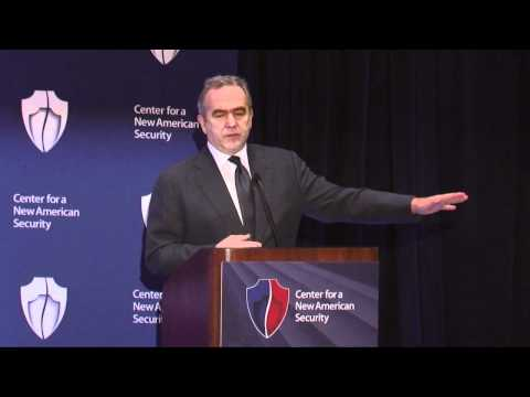 2012 Annual Conference - Keynote Address: The Asia-Pacific Century