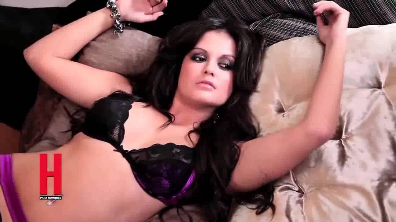... Echeverría ¡te hará sudar! en H para Hombres de noviembre - YouTube