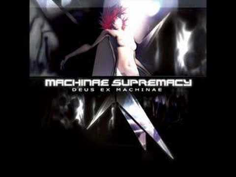 Machinae Supremacy - Flagcarrier