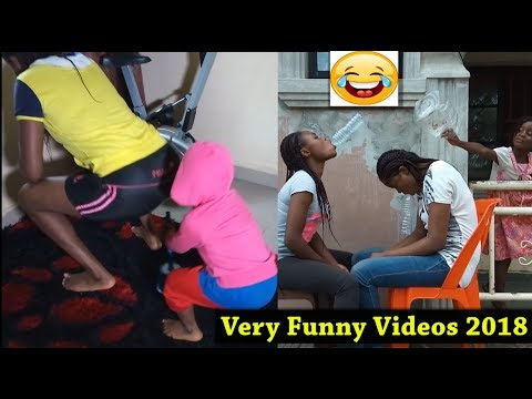 TRY NOT TO LAUGH Funny Pranks Gone Wrong Vines Compilation 2018 Comedy Videos