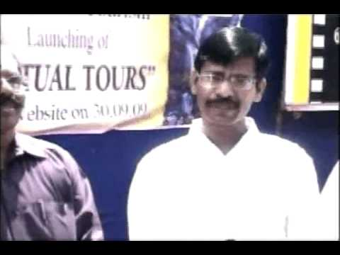 Iraianbu - Tamilnadu Tourism Virtual Tour Launch