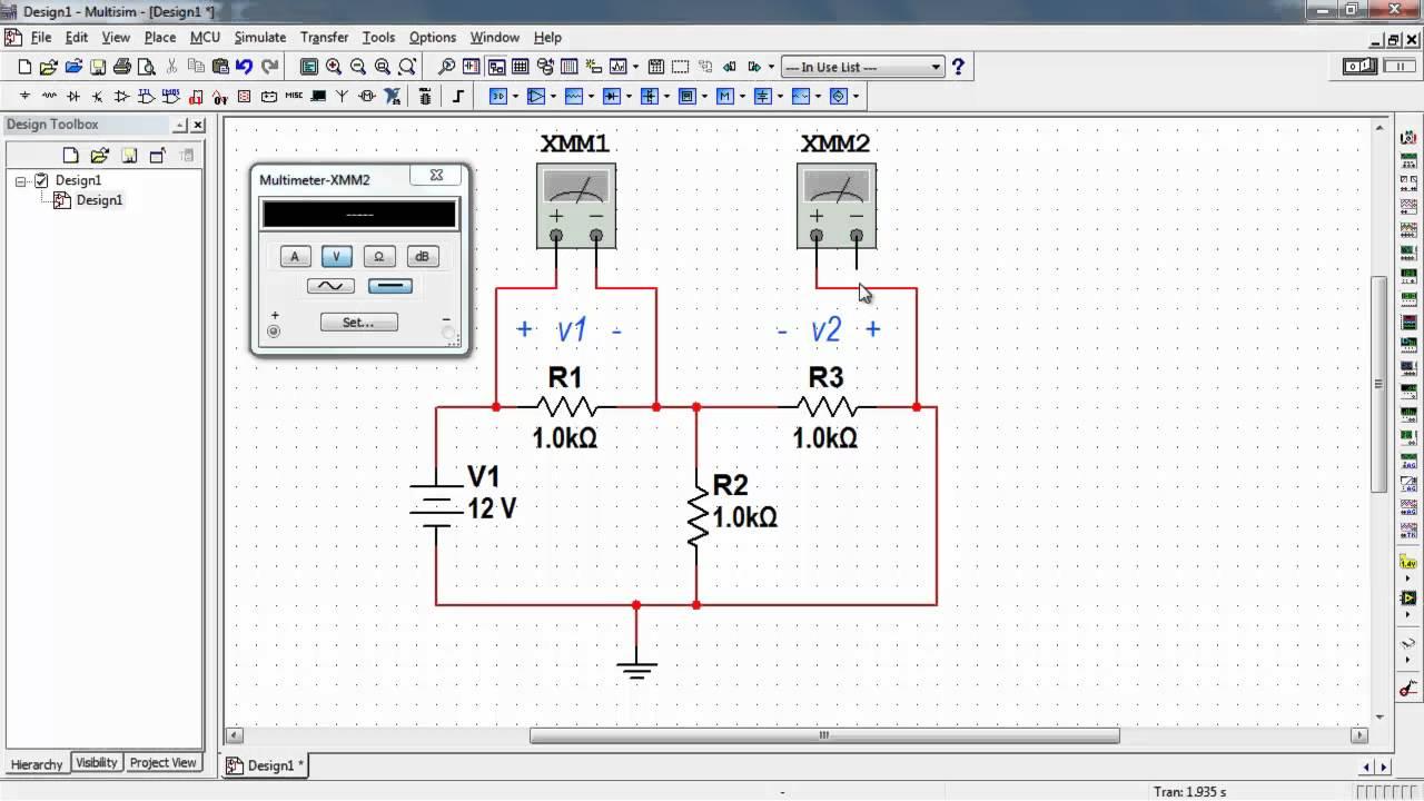 Voltage Divider In Multisim Holidays 555timervoltagecontrolledoscillator Why Does A Vol