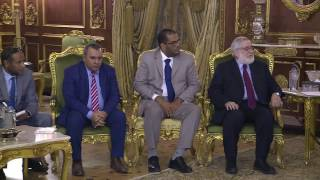 «الدفاع» تبث فيديو يبرز جهودها في المصالحة بين الأطراف الليبية