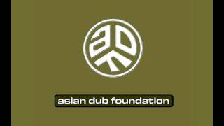 Watch Asian Dub Foundation Change video