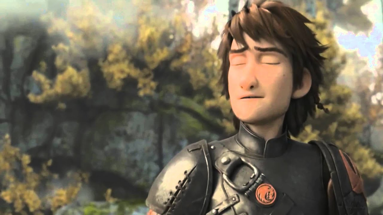 Rise of the Brave Tangled Frozen Dragons, Trailer español - YouTube