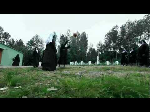 a Day With Carmel Nuns- Film Dokumenter Biara Suster Carmel.***menarik & Inspiratif video