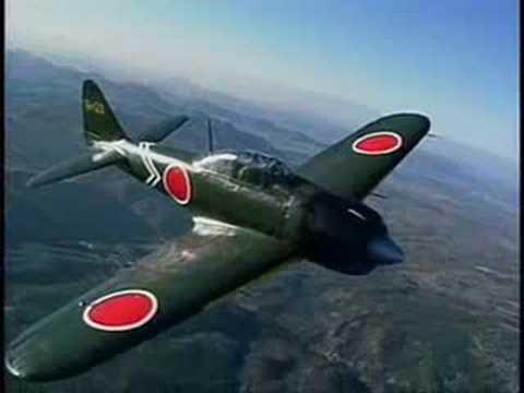 三菱 零式艦上戦闘機 五二型