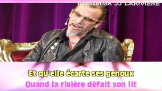 Watch Florent Pagny Dun Amour Lautre video