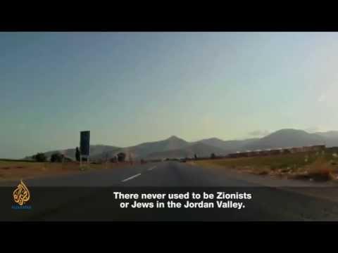 A 'Racist Regime' Destroying Palestinian Land