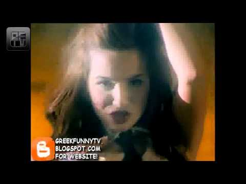 Patty! Το καινούριο τραγούδι της Αντονέλλας! video