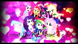 Legend You Are Meant To Be [Simple PMV]