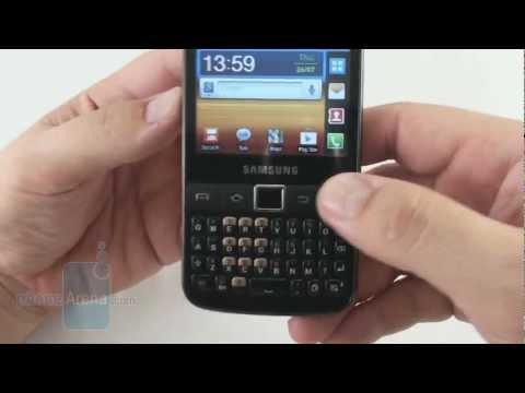 Samsung Galaxy Y Pro Duos Review
