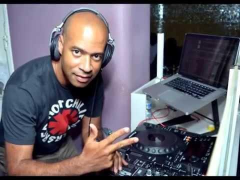 Kizomba Mix Moçambique 2013 by Deejay Carlos Pedro
