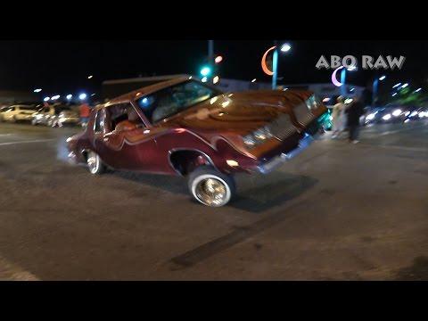 Guerrilla Style Music  Shuts Down Route 66 Downtown, Albuquerque  ABQ RAW
