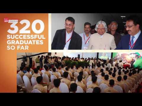Toyota's Skill Development Programs in India