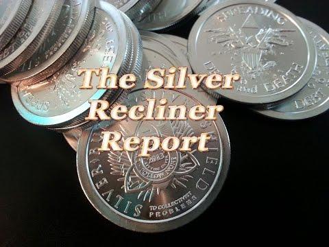 Silver Recliner Report 56
