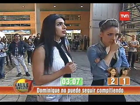 Desmayo de Dominique Lattimore | Calle 7 Novena Temporada [2012]