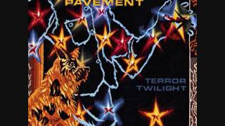 Watch Pavement Cream Of Gold video