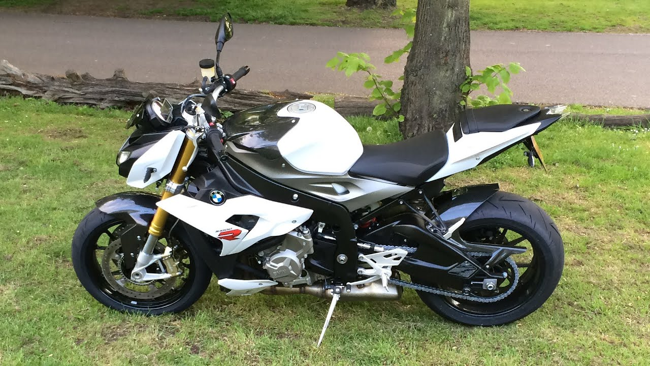 Bmw S1000r Running In Youtube