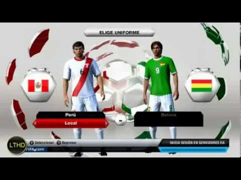Como descargar e instalar FIFA 13 En Español Multipack 14 Idiomas + Crack