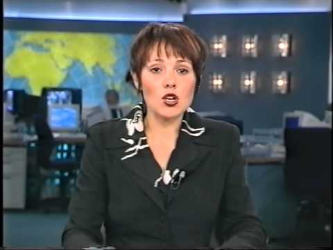 Never-Before-Seen Audition Footage! Doreen Loubser on SABC News