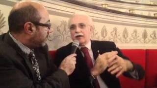 """Giorgio Calabrese """"Il Moscato d'Asti risveglia il dolce che"""