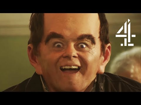 4Funnies | The Rubberbandits: Liar Liar Danny Dyer | Channel 4