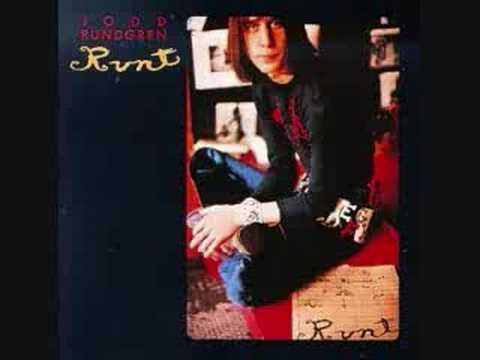 Todd Rundgren - We Gotta Get You A Woman