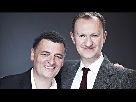 Empire Podcast - Mark Gatiss And Steven Moffat Interview - Sherlock Series 3 Spoiler Special