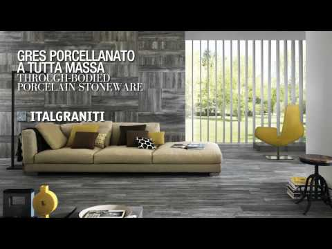 Italgraniti Group - Company