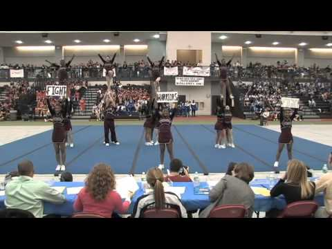 Windsor High School Cheerleading