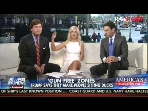 Fox News host: Australia has 'no freedom' because of laws against hate speech