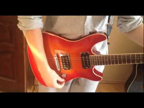Gra Na Gitarze Elektrycznej