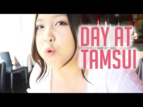 TAIWAN TRAVEL VLOG: A day at  Danshui (Tamsui)