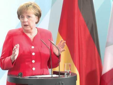 France et Allemagne affichent leur accord sur la dette grecque