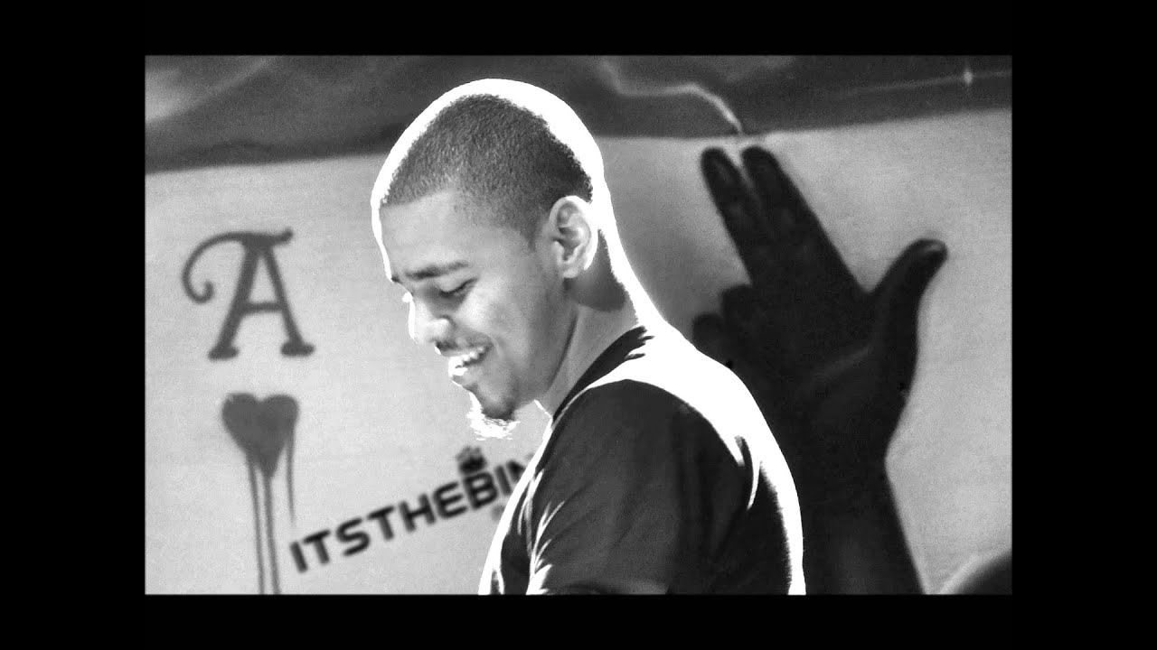 J Cole Grill J.Cole ft TLC - Crooke...