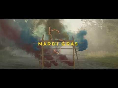 Pierre Kwenders: Mardi Gras (feat. Jacobus)