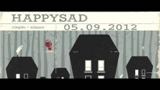 happysad - Wpuść mnie (official single)