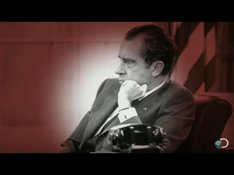 The Court System Then and Now | All the President's Men Revisited