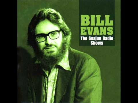Bill Evans: Tttt (Twelve Tone Tune Two)
