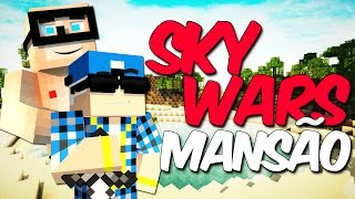 SKYWARS DOS PLAYBOY